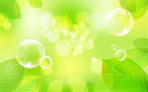 green wallpaper eps vector background wallpaper 5880 1920 x 1200