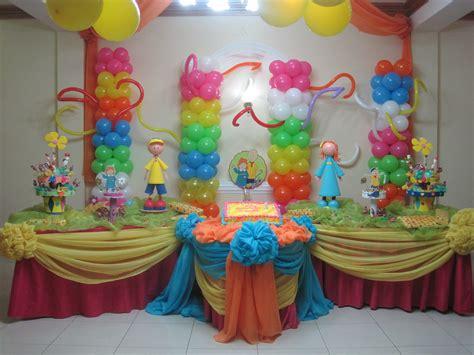 decoracion de mesas para fiestas infantiles mesa de fiesta infantil fiestas centros de mesa dulces
