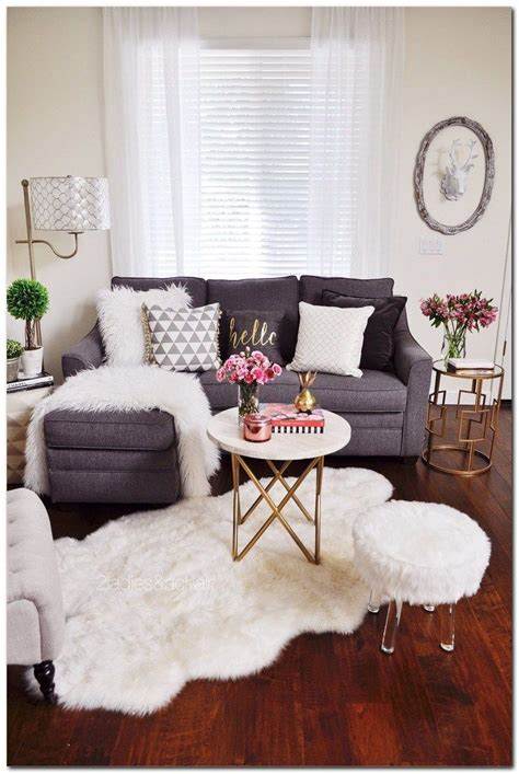 Living Room Apartment Decorating Ideas - how to decorating small apartment ideas on budget home