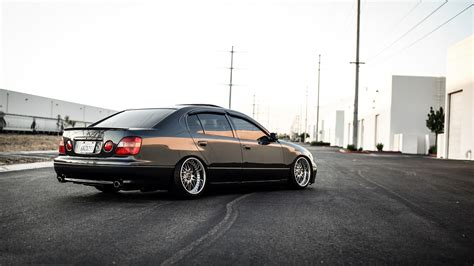 lexus gs300 jdm is300 wallpaper wallpapersafari