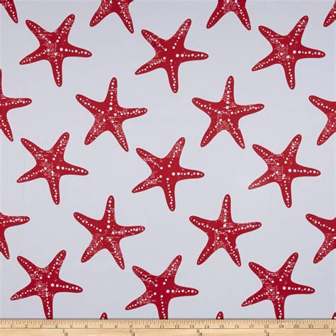 Starfish Upholstery Fabric by Rca Blackout Drapery Fabric Starfish Discount