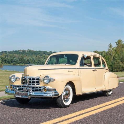 lincoln v 12 engine for sale 1947 lincoln zephyr sedanette fastback v 12 engine