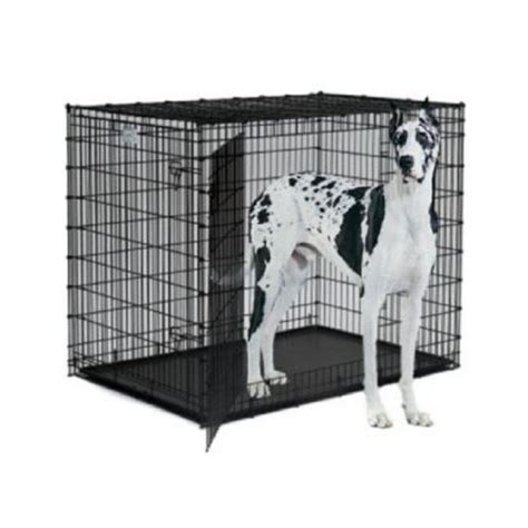 xxxl crate crate strong 54 quot big crate large kennel metal cage