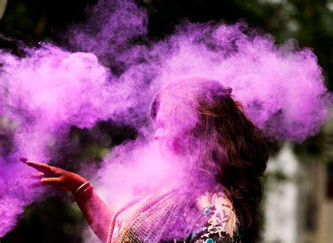 celebrate color holi festival of colours celebrated with fervour al