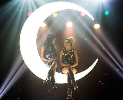 imagenes del final de soy luna soy luna las claves para entender el final de la primera
