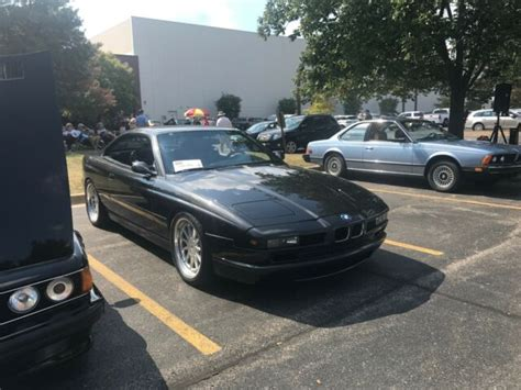 electric and cars manual 1992 bmw 8 series regenerative braking 1992 bmw 8 series 850i with 6 speed manual transmission classic bmw 8 series 1992 for sale