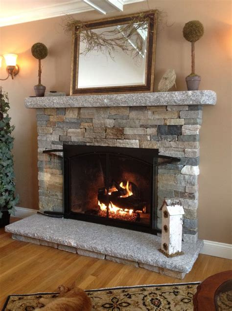 1000 ideas about fireplace refacing on diy