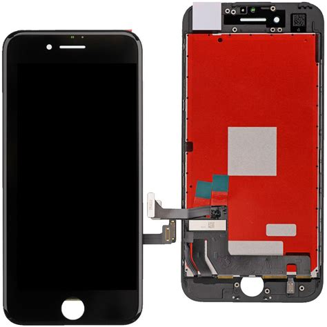 ecran iphone 7 lcd apple noir ou blanc