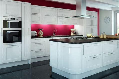 Pr Kitchens by Gun Pr Nets Brief From Kitchen Specialist Magnet