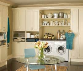 the diy guide to a beautiful laundry room appliance