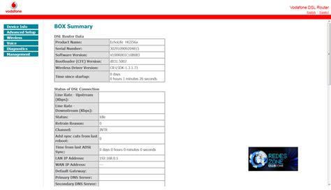 huawei hg556a de vodafone bandaancha st manual de configuraci 243 n de huawei hg556a de vodafone