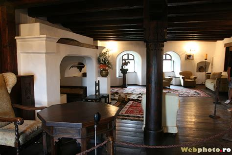 Bran Castle Interior Pictures by Bran The Castle That Inspired The Legend Of Dracula
