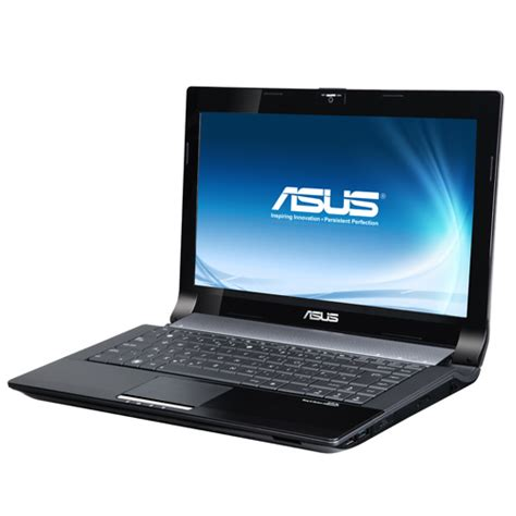 Laptop Gaming Asus N43sl asus n43sl specifications laptop specs