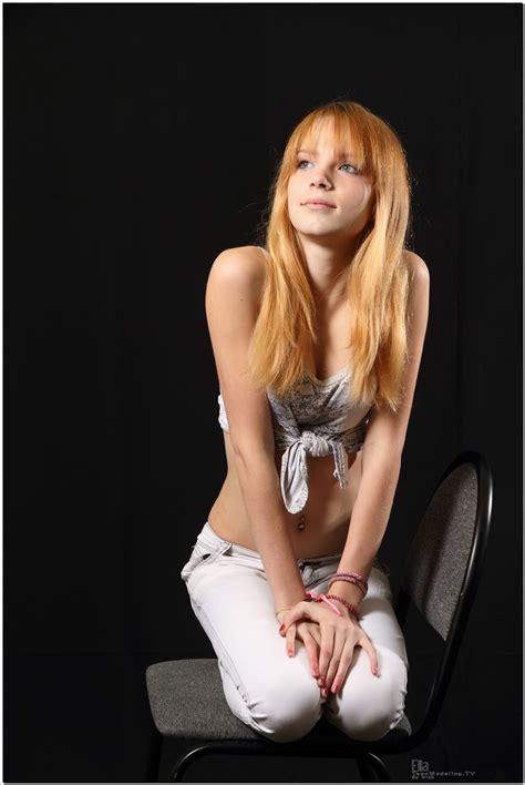agencia tmbrazil ella model