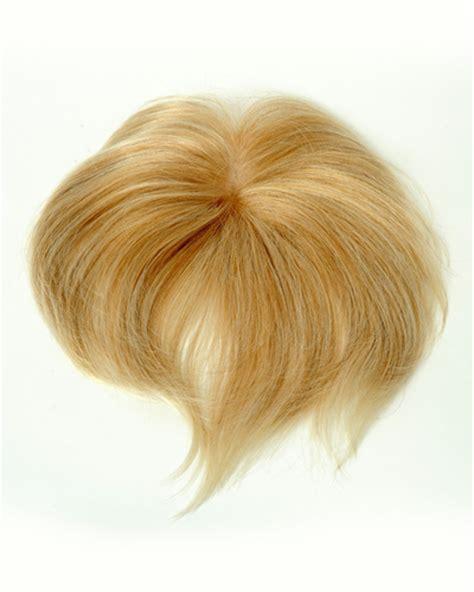 top crown filler short woman human hair wiglets for thinning hair human hair wiglets