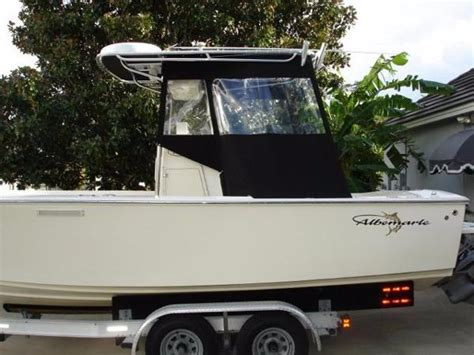 albemarle boats 242 cc albemarle albemarle 242 cc boats for sale