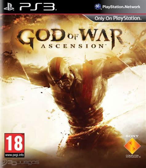 bagas31 god of war 3 god of war ascension para ps3 3djuegos