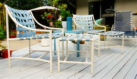 Vintage Homecrest Patio Furniture by A Guide To Buying Vintage Patio Furniture