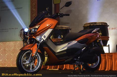 Winshill Nmax Model Tmax hlym previews new yamaha nmax scooter bikesrepublic