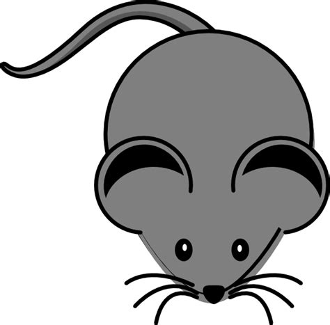 clipart mouse mouse clip art at clker vector clip art online