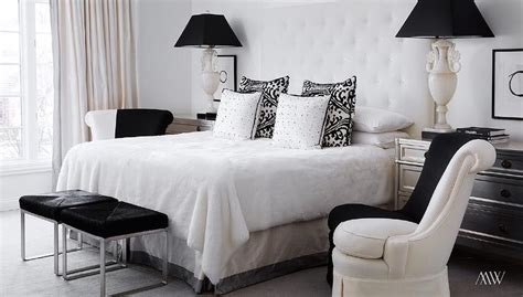 black and white bedroom chair faux fur accent chairs design ideas