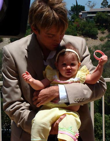 Experts Knew Since Last Month That Larry Birkhead Was The by S Day Special Which Fathers We And