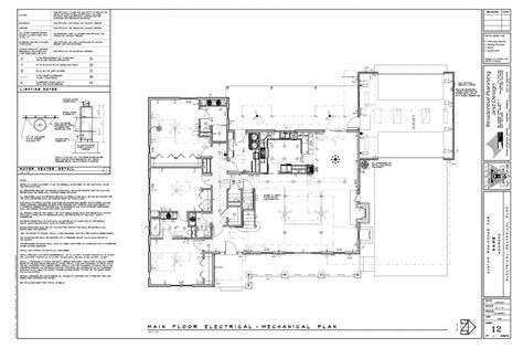 residential electrical plan exle house plans