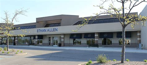 Ethan Allen Furniture Stores by Ethan Allen Furniture Company