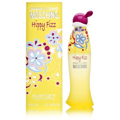 Parfum Original Moschino Cheap And Chic Hippy Fizz For Edt 100 1000 Images About Colorful Perfumes On