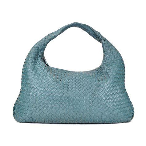Bag Tas Bottega Veneta Hobo 5 second bottega veneta intrecciato hobo weave bag the fifth collection