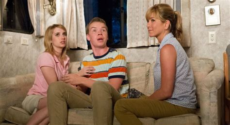 Is Millers Real by Faux In We Re The Millers 2013 Familiar