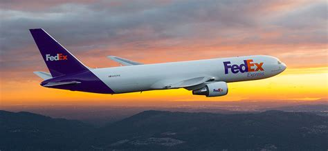 fedex maintains numero uno position in global air freight 187 supplychainlog