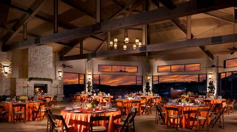 hill country dining room omni barton creek hosts niman ranch dinner
