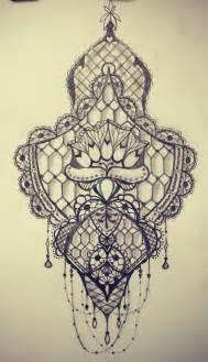 design drawing 74 delicate lace tattoo designs mens craze