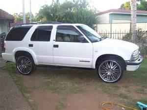 2001 chevrolet blazer for sale or qld brisbane south