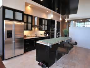 frosted glass kitchen cabinet doors 28 kitchen cabinet ideas with glass doors for a sparkling modern home