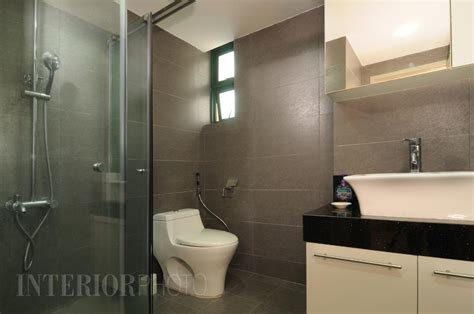 condo bathroom design interior design bathroom singapore