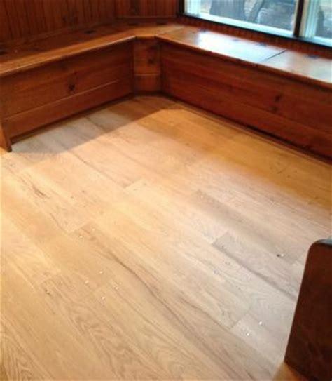 Wood floor refinishing Linwood, NJ 08221