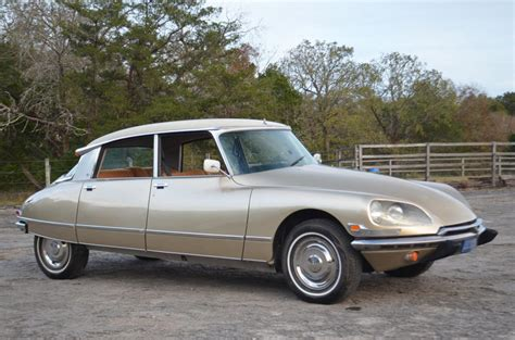 Citroen Ds21 For Sale by 1972 Citroen Ds21 For Sale 69915 Mcg