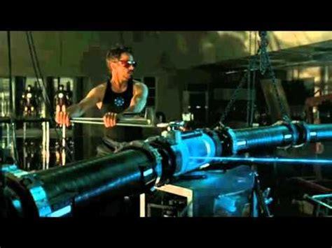 Hit The Floor By Linkin Park - iron man 2 linkin park hit the floor youtube