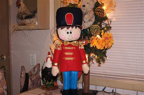 cmo hacer un soldado navideo cmo hacer un soldado navideo diy soldadito cascanueces