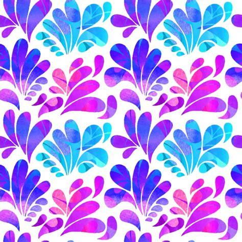imagenes abstractas en azul gotas arco abstractas en tonos morado y azul descargar