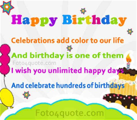 Birthday Celebration Quotes Free Birthday Ecards And Photos Happy Celebration Foto