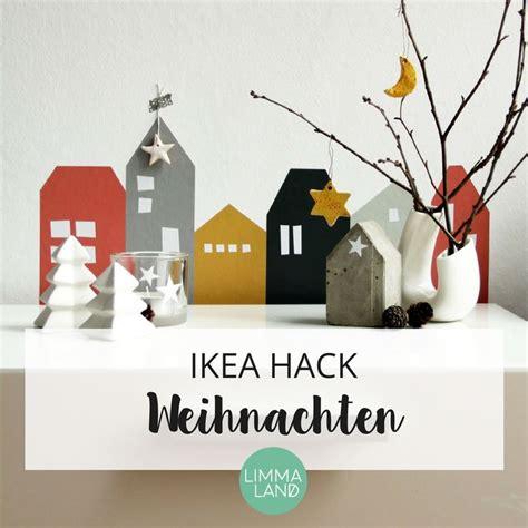 Weihnachtsdeko Fenster Kinderzimmer by 56 Besten Ikea Hack Weihnachten Bilder Auf