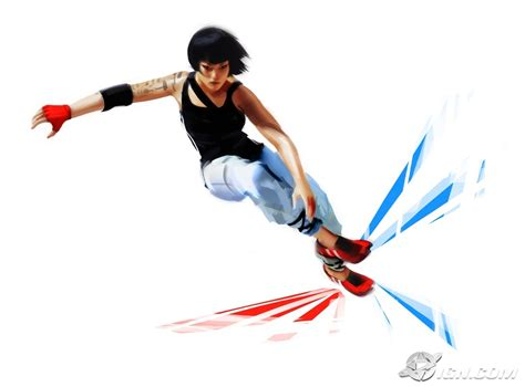 Mirrors Edge freerun mirror s edge photo 20347929 fanpop