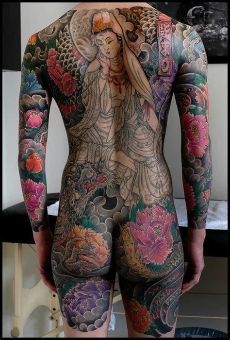japanese full body tattoo history pin by tebori on horimono quot the japanese full body tattoo