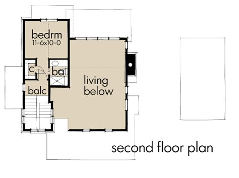 house of the week floor plans house plan of the week tiny cabin getaway the house