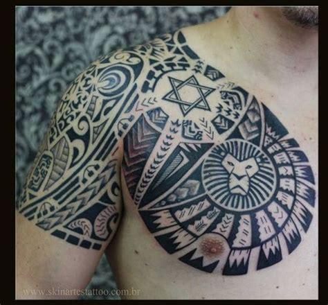 tattoo 3d masculina tatuagem 3d masculina no ombro pesquisa google ideias