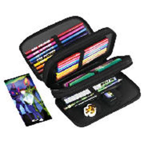 three section pencil case ben 10 filled pencil case review compare prices buy online