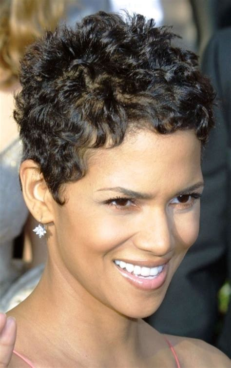 pixie curly hair pinterest thick pixie cut on pinterest short wavy pixie short thick